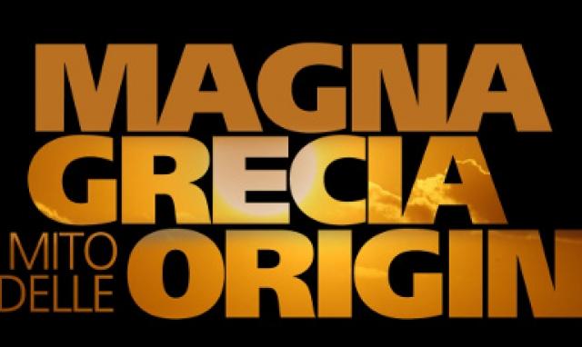 Magna Grecia - Il Mito delle Origini