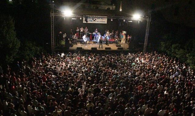 Metaponto Beach Festival